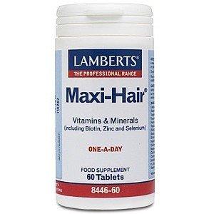 Lamberts Maxi-Hair 60 tabletten