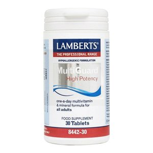Lamberts Multi Guard 30 tabletten