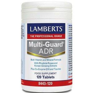 Lamberts Multi Guard ADR 120 tabletten
