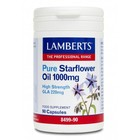Lamberts Pure Starflower oil 1000 mg 90 cap