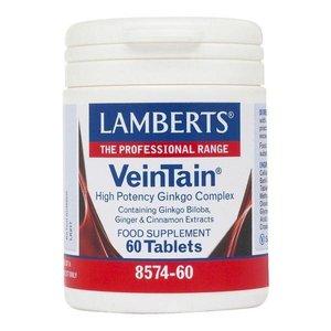 Lamberts Veintain 60 tabletten