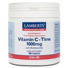 Lamberts Vitamin C-Time 1000mg 180 tab