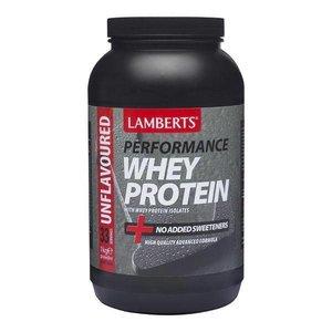 Lamberts Whey Protein Unflavoured 1000 gram