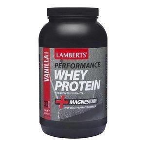 Lamberts Whey Protein Vanilla/Vanille 1000 gram