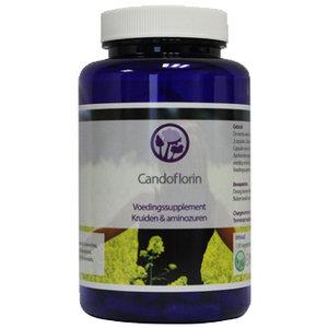 Nagel Candoflorin 100 v-caps