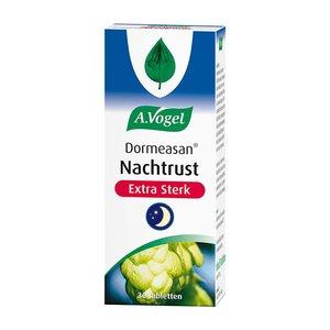 A. Vogel Dormeasan Extra Sterk 30 tabletten