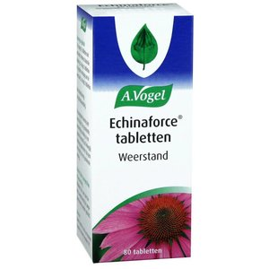 A. Vogel Echinaforce 80 tabletten