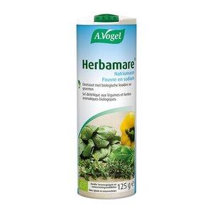 A. Vogel Herbamare Natriumarm 125 gram