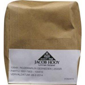 Jacob Hooy Rozemarijn gesneden 250 gr