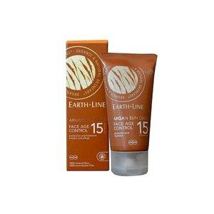 Earth-Line Argan Sun Care Bio Sun Face Age Control 50 ml