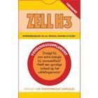 Zell H3 120 cap