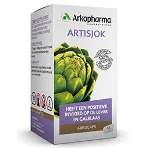 Arkocaps Artisjok 45 cap