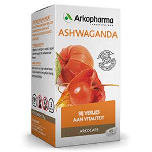 Arkocaps Ashwaganda 45 cap
