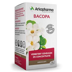 Arkocaps Bacopa 45 cap