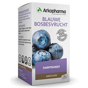 Arkocaps Blauwe Bosbes 45 capsules