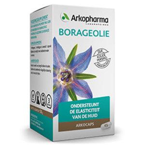 Arkocaps Borageolie 45 cap