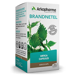 Arkocaps Brandnetel 45 cap