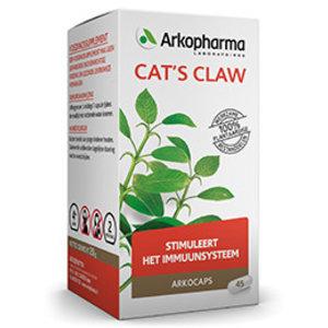 Arkocaps Cats Claw 45 cap
