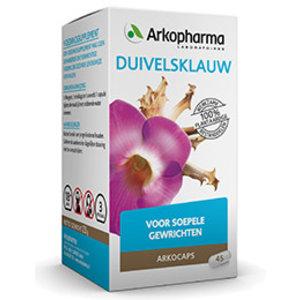 Arkocaps Duivelsklauw 45 cap
