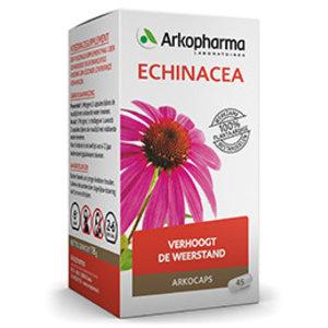 Arkocaps Echinacea 45 capsules