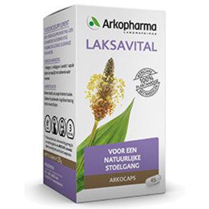 Arkocaps Laksavital 45 cap