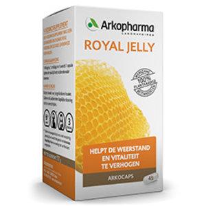 Arkocaps Royal Jelly 45 cap