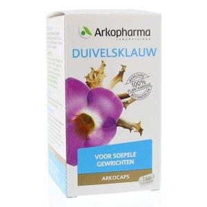 Arkocaps Duivelsklauw 150 cap