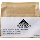 Jacob Hooy Koenjit Gemalen 250 g