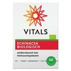 Vitals Echinacea bio 60 capsules