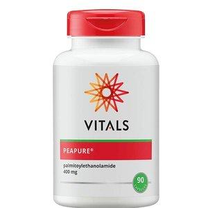 Vitals PEA Pure 400 mg 90 capsules