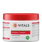 Vitals Vitamine C Poeder calciumascorbaat 200 gram