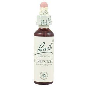 Bach Honeysuckle / Kamperfoelie 20 ml