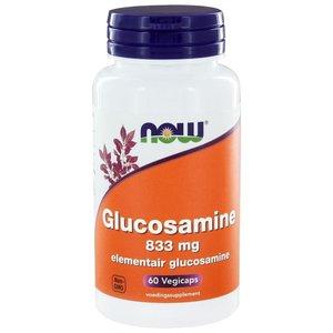 NOW Glucosamine 1000 mg 60 capsules