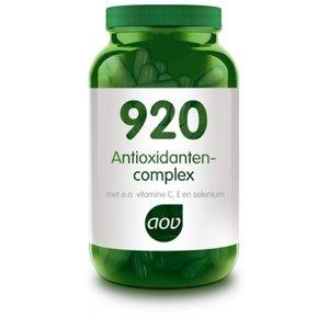 AOV 920 Antioxidanten-Complex 90 capsules