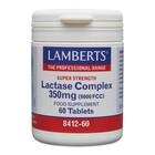 Lamberts Lactase Complex 350mg 60 tab