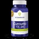 Vitakruid Curcuma C3-2X 60 capsules
