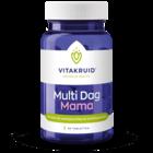 Vitakruid Multi dag mama 30 tabletten