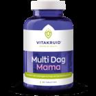 Vitakruid Multi dag mama 90 tabletten