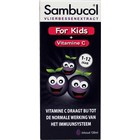 Sambucol Vlierbessensiroop for Kids 120 ml