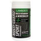 Lamberts Multi Guard Sport 60 tabletten