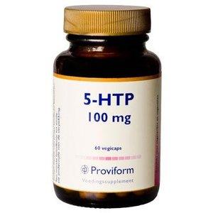 Proviform 5-HTP 100 mg 60 v-caps