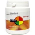Plantina Vitamine C1000 mg 150 tabletten