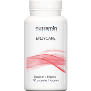 Nutramin Enzycare 90 capsules