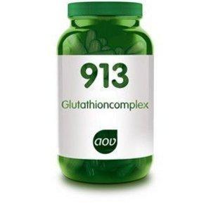 AOV 913 Glutathioncomplex 30 capsules