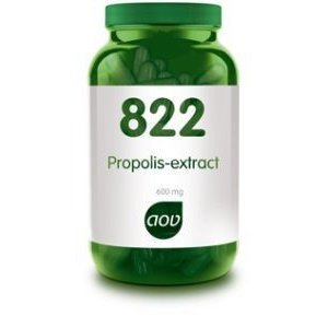 AOV 822 Propolis-Extract 60 capsules