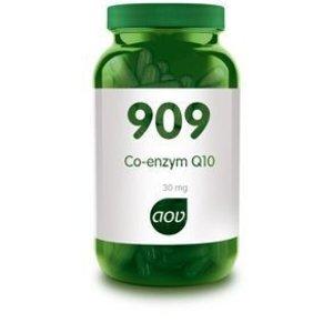 AOV 909 Co-enzym Q10 30 mg 180 capsules