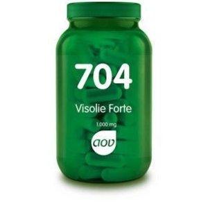 AOV 704 Visolie Forte 180 capsules