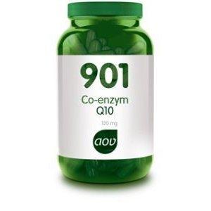 AOV 901 Co-enzym Q10 60 capsules