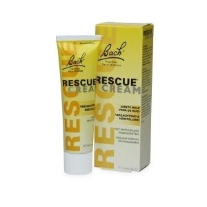 Bach Rescue Remedy Creme 30 g