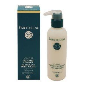 Earth-Line Vitamine E Gezichtsreiniger 200 ml